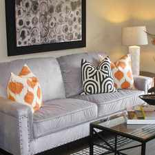 Rental info for Baybrook Village in the Houston area