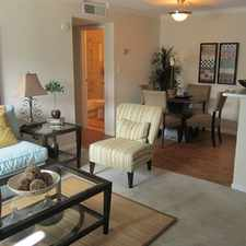 Rental info for Woodstone Manor in the Houston area