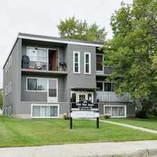 Rental info for 10010 West Jasper Apartments in the West Jasper Place area