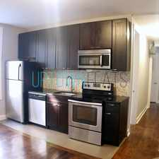 Rental info for 605 West 156th Street #25 in the New York area