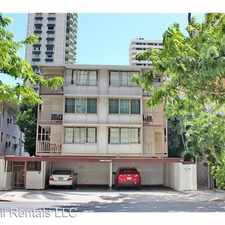 Rental info for 417 Namahana Street #14