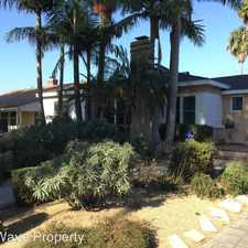 Rental info for 3460 Alsace Ave in the West Adams area