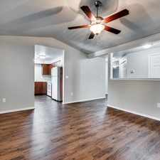Rental info for W Florence Ln in the Boise City area