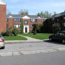 Rental info for 266 - 304 Highland Pkwy. in the Tonawanda area