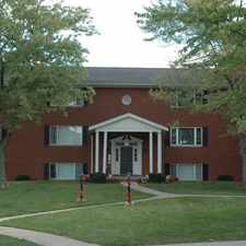 Rental info for 339 Riley Drive in the Bloomington area