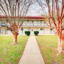 Rental info for 1334 Pascagoula Street in the Pascagoula area