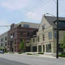 Rental info for 825 North 4th Street in the Italian Village area