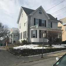 Rental info for 14 Wood St. in the Fitchburg area