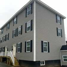 Rental info for 483 Central St in the Lynn area