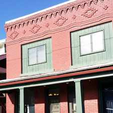 Rental info for 1115-1117 West Park St in the Butte-Silver Bow area