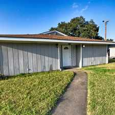 Rental info for 10 Sycamore Lane