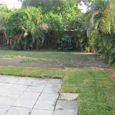 Rental info for 6712 Simms Street in the Pembroke Pines area