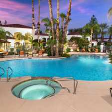 Rental info for San Antigua In Mccormick Ranch in the Scottsdale area