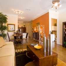 Rental info for Camden Orange Court