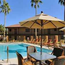 Rental info for Mesa Royale Apartments in the Mesa area