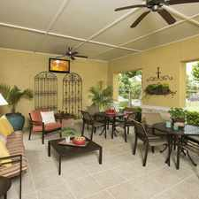 Rental info for Estancia At Ridgeview Ranch in the 75025 area