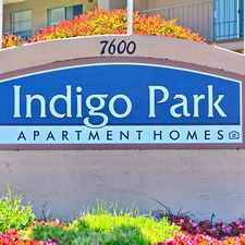 Rental info for Indigo Park Apartment Homes