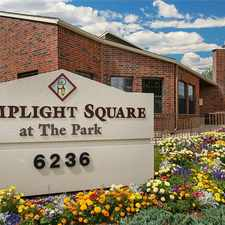Rental info for Lamplight Square at the Park Apartments