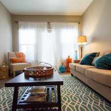 Rental info for The Niche Apartments in the San Antonio area