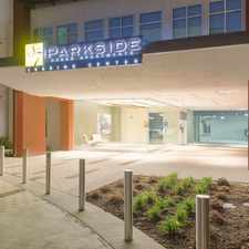 Rental info for Parkside So7 Urban Apartments