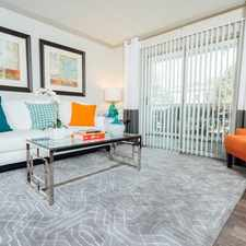 Rental info for Uptown Buckhead in the East Chastain Park area