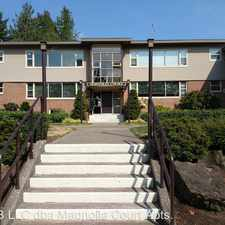 Rental info for 2522 32nd Ave. W. in the Seattle area