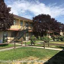 Rental info for 1601 West 400 South #92