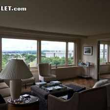 Rental info for $6600 2 bedroom Apartment in Foggy Bottom in the Washington D.C. area