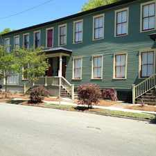 Rental info for 1706-1712 Lincoln Street in the Savannah area