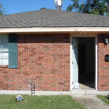 Rental info for 224-26 Duke Drive in the Kenner area