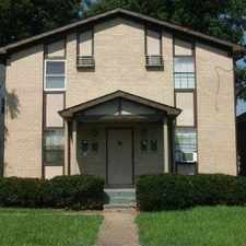 Rental info for 3618 Taylor Boulevard in the Jacobs area