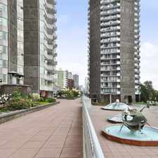 Rental info for 1600 Beach Ave in the Vancouver area