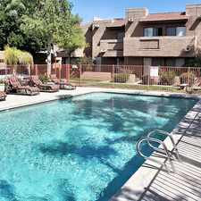Rental info for Scottsdale Haciendas