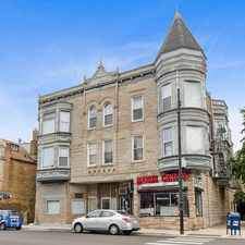 Rental info for 2855 - 2857 W. Belmont Ave in the Avondale area