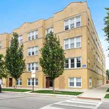 Rental info for 3001-07 N. Spaulding Ave in the Avondale area