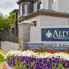 Rental info for Aldea Apartments