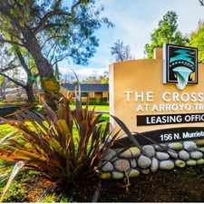 Rental info for The Crossing at Arroyo Trail