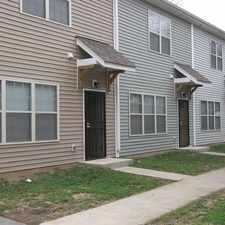 Rental info for 2108 Buchanan Street in the Osage-North Fisk area