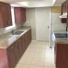 Rental info for 6710 Northwest 9th Street in the Coral Springs area