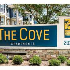 Rental info for The Cove in the Corpus Christi area