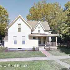 Rental info for 312 W. Columbia in the Champaign area