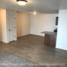 Rental info for 2510 Charleston in the North Ogden area
