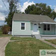 Rental info for 4405 Hale Ave. NO SECTION 8... Located at 44th and Hale... 2 blocks from Chickasaw Park 2 bedroom, 1 bath home has a wonderful open kitchen with laundry area, a brand new bathroom. Hardwood and tile floors in the Chickasaw area