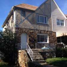Rental info for 5428 JONQUIL AVE in the Arlington area