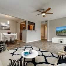 Rental info for 735 Byrnes Drive in the San Antonio area
