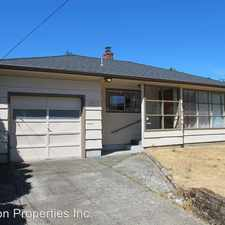 Rental info for 3515 NE 63rd Ave in the Cully area