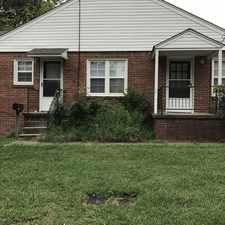 Rental info for 3322 East 4th Place in the Turner Park area