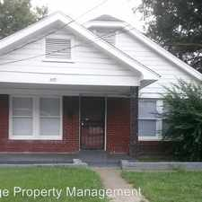 Rental info for 690 McConnell St. in the Binghampton-Lester area