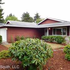 Rental info for 24740 13th Pl. S