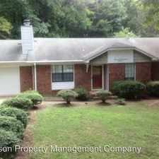 Rental info for 6326 Round Hill Road in the Stonehaven area